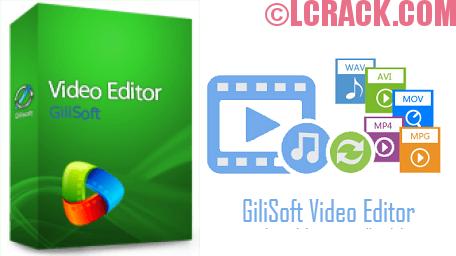 Gilisoft Video Editor скачать торрент - фото 7