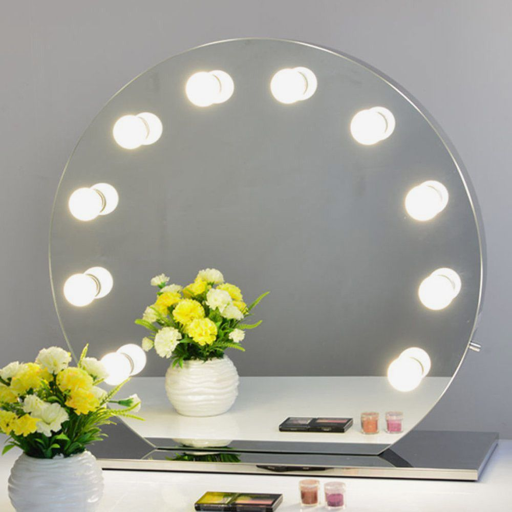 The best lighted makeup mirrors on amazon according to reviewers