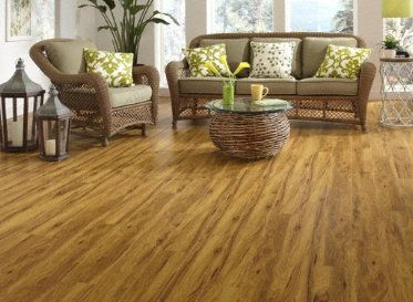 Dream Home Nirvana Plus 10mm Lake Tota Teak Laminate House Flooring Teak Home