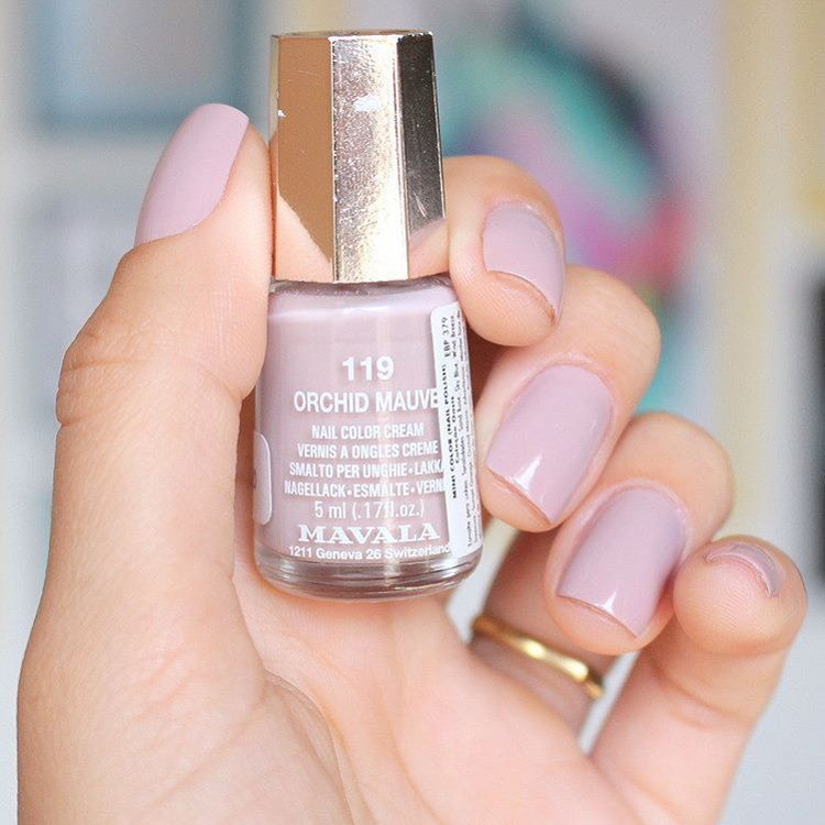 Essie 485 Baguette Me Not Nagellack T Essie Nails And