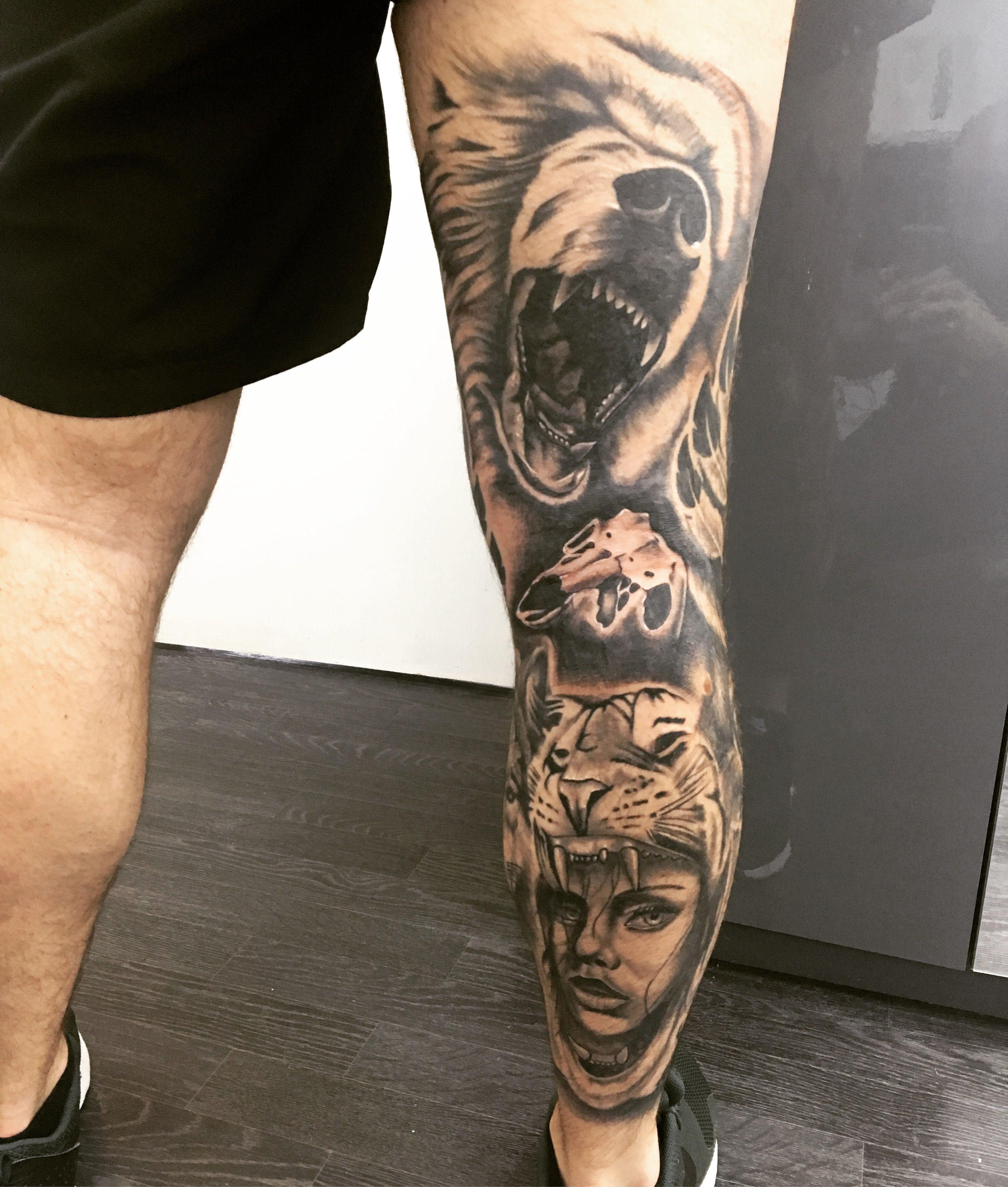 6cea87e61 Pin by Kelly Johnson on Bear tattoos | Tattoos, Bear tattoos, Tattoos for  guys