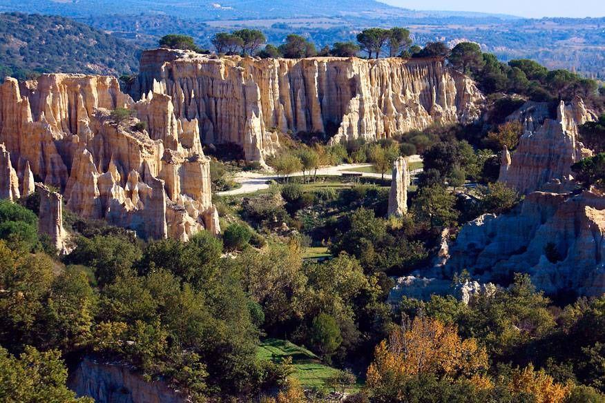 Die 18 schönsten Naturwunder Frankreichs #wondersofnature