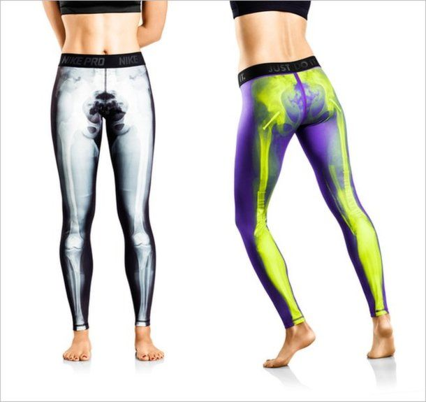 Fitness Fashion Trend: Brands You Should Sweat In | Just Ask BJust Ask B.  Healthy bones!