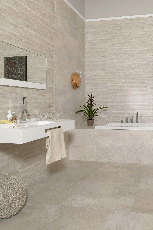Naturlich Bathroom Fliesenrabatte Feinsteinzeug Modern Individuell Living Badezimmer Bodenbelag Boden Wc Design Wohnung Badezimmer Fliesen Naturstein