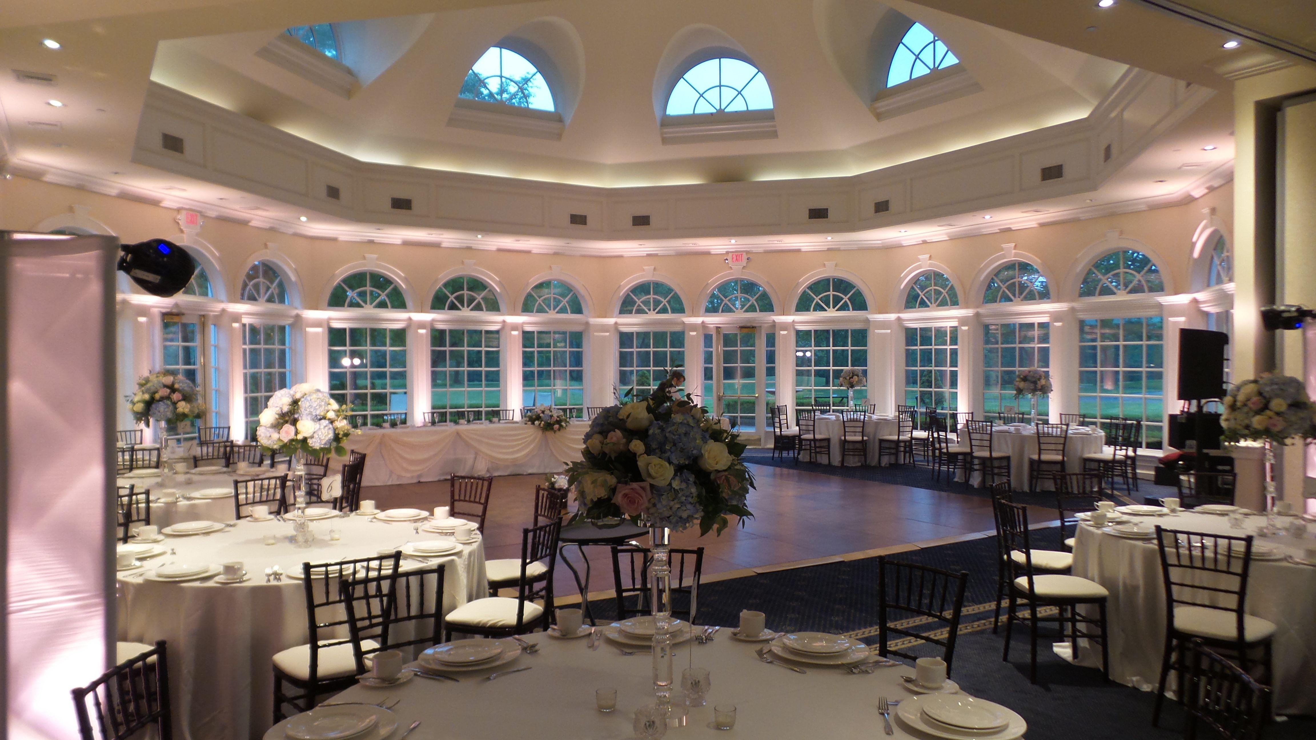 Cherry Creek Golf Club Terrace Amp Conservatory Wedding