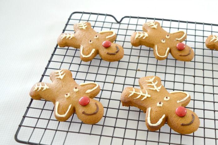 Reindeer Biscuits 3