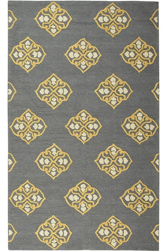 Dinora Area Rug - Rugs - Area Rugs - Synthetic Rugs - Outdoor Rugs |  HomeDecorators.com 7'6