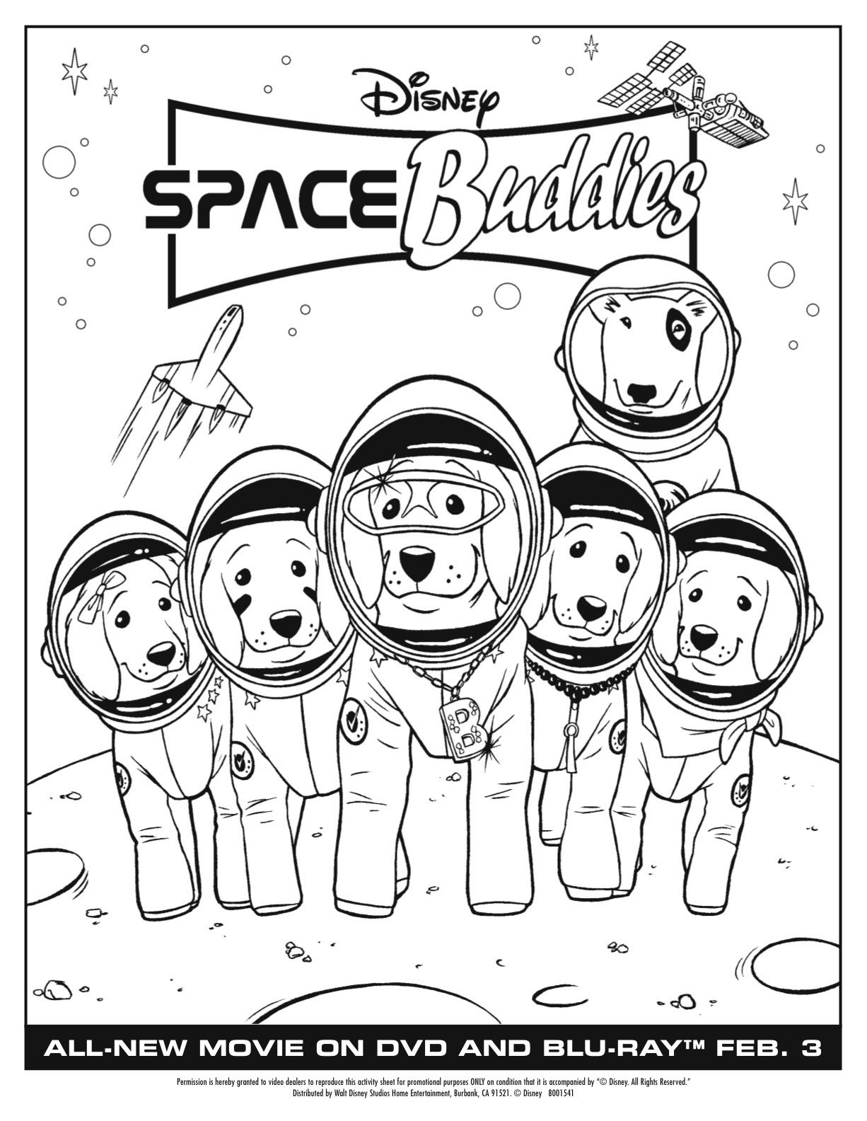 Super Buddies Coloring Pages Free Coloring Pages Coloring For Kids Buddy