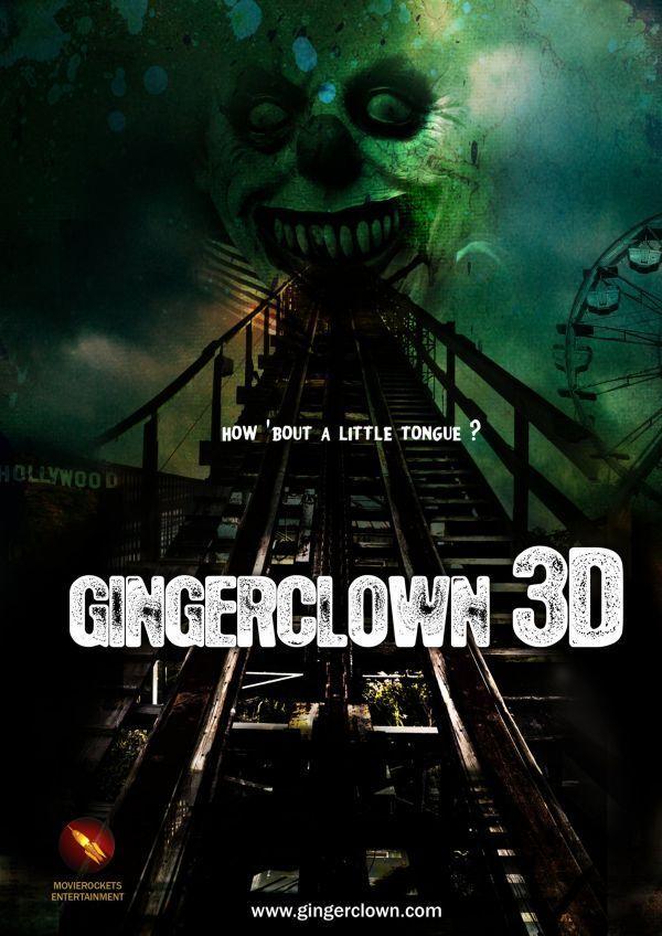 d0ecdb52eb Gingerclown 3D - Horror Movies Photo (26288525) - Fanpop