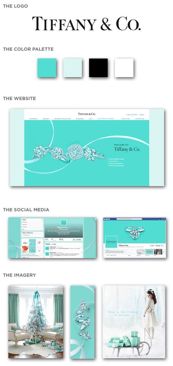 Fivestar Logo Design And Website Branding Jewelry Branding Tiffany And Co Jewelry Branding Ideas