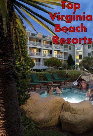 Virginia Beach Resorts