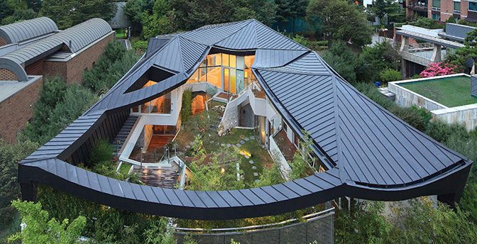 house and garden fused - Google Search