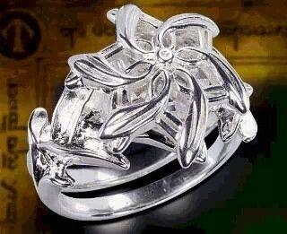 Nenya Ring-yes would totally want something similar :)