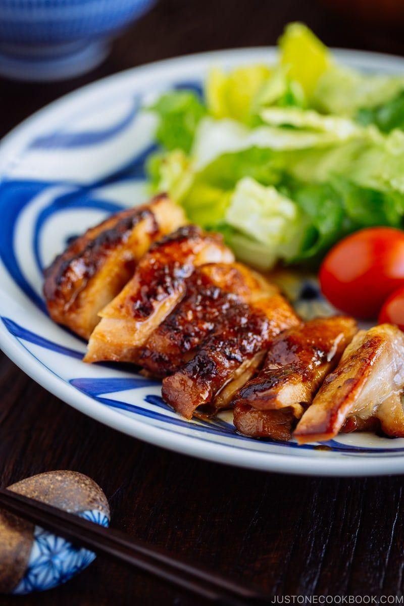 18 Best Japanese Chicken Recipes For Dinner Tonight Japanese Cooking Easy Japanese Recipes Teriyaki Recipe
