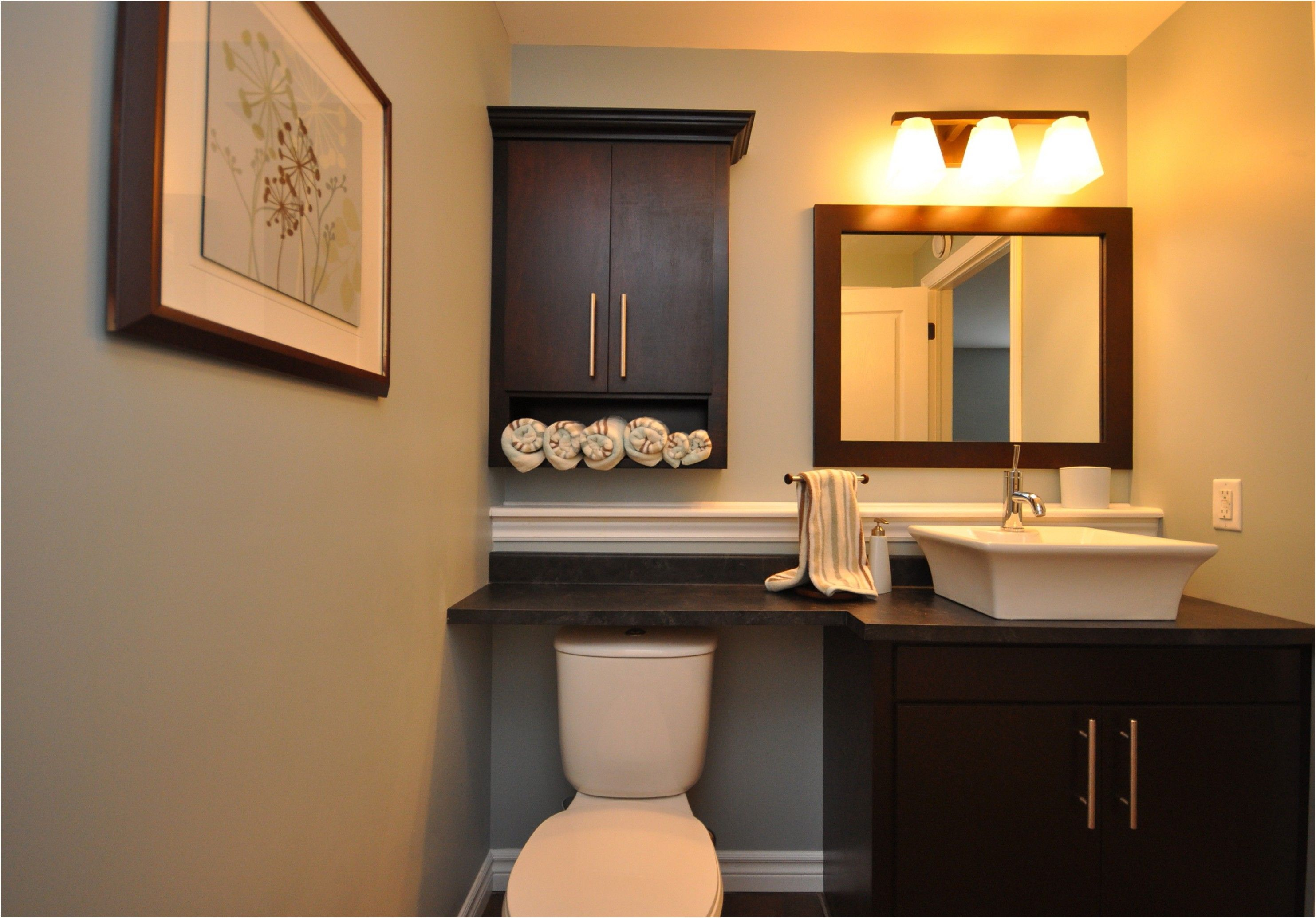 Refacing Bathroom Cabinets Yourself New Ideas From Banjo Countertops