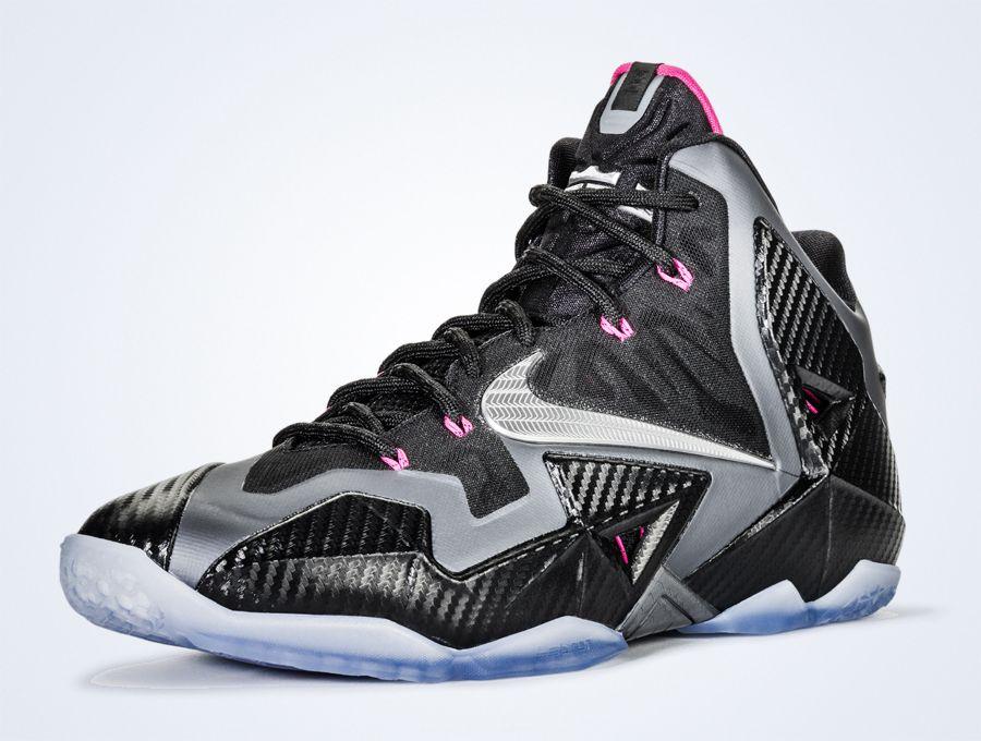a0b9baeee654 Nike LeBron 11