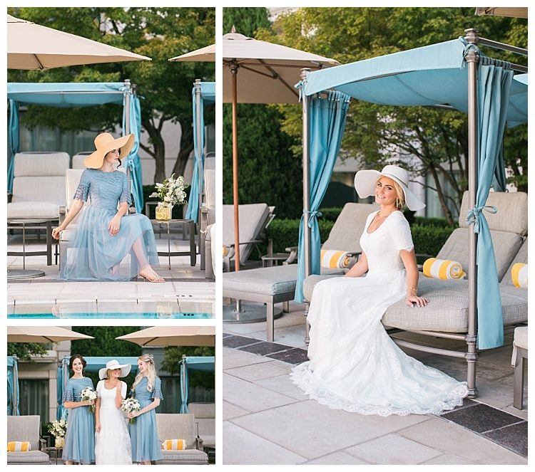 Modest Wedding Dresses, Lds Bride