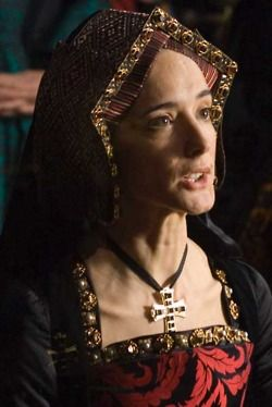 Catherine of Aragon in The Other Boleyn Girl (2008) played by Ana Torrent
