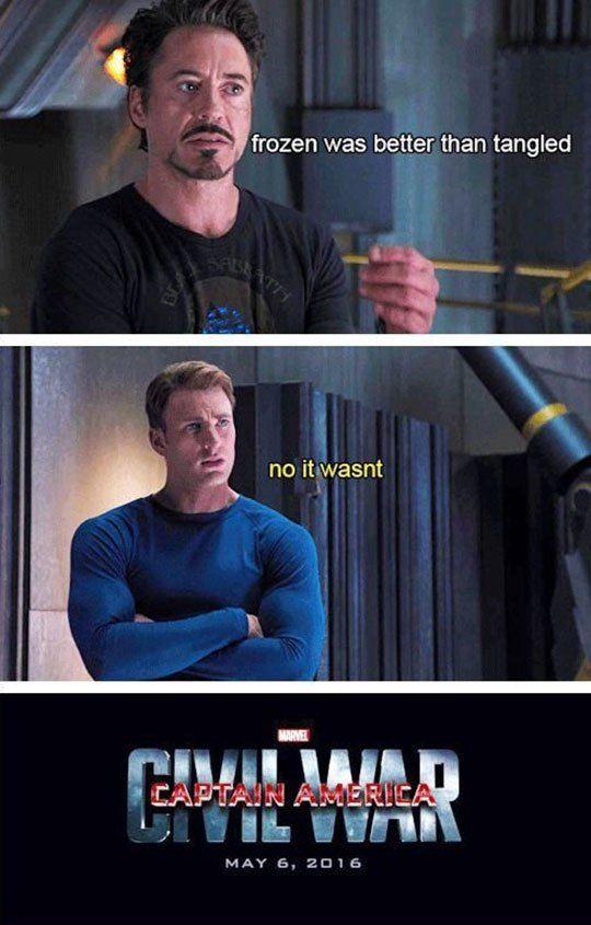 Relationship Adjourn Marvel Jokes Captain America Civil War Meme Funny Marvel Memes
