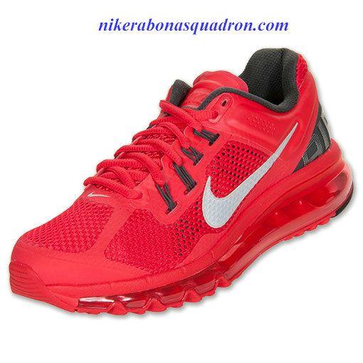 womens nike air max 2013 hyper red