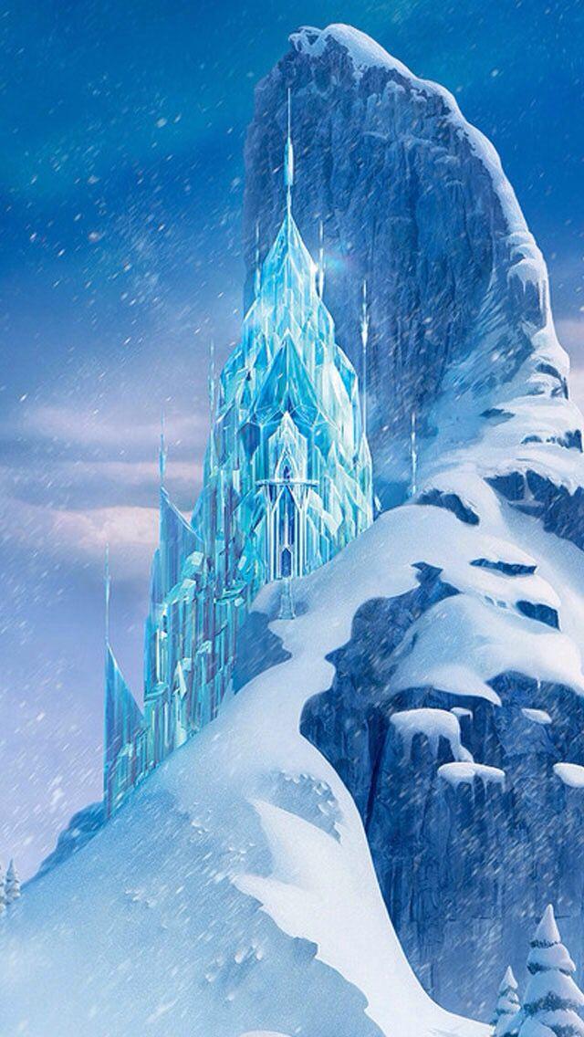wallpaper  frozen backdrop frozen wallpaper frozen castle