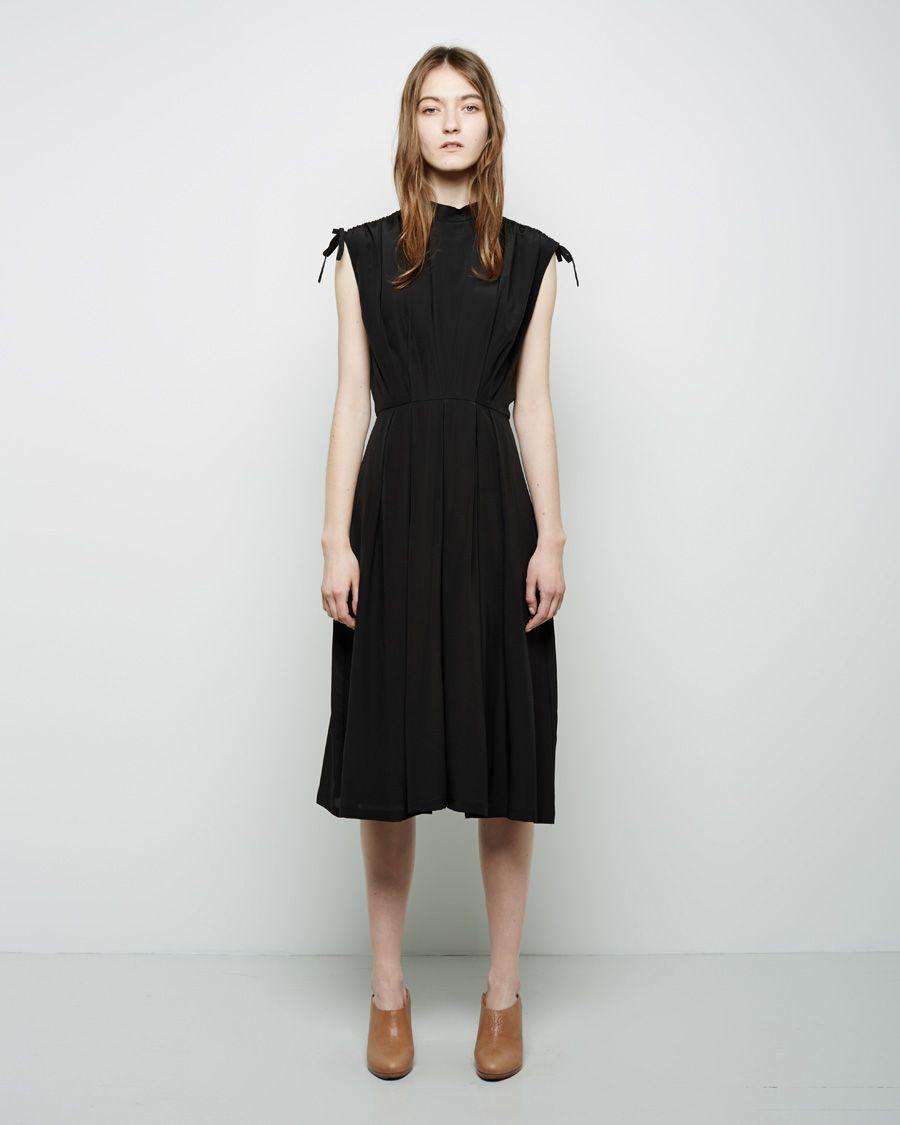 Rachel Comey Dulcet Dress | La Garçonne
