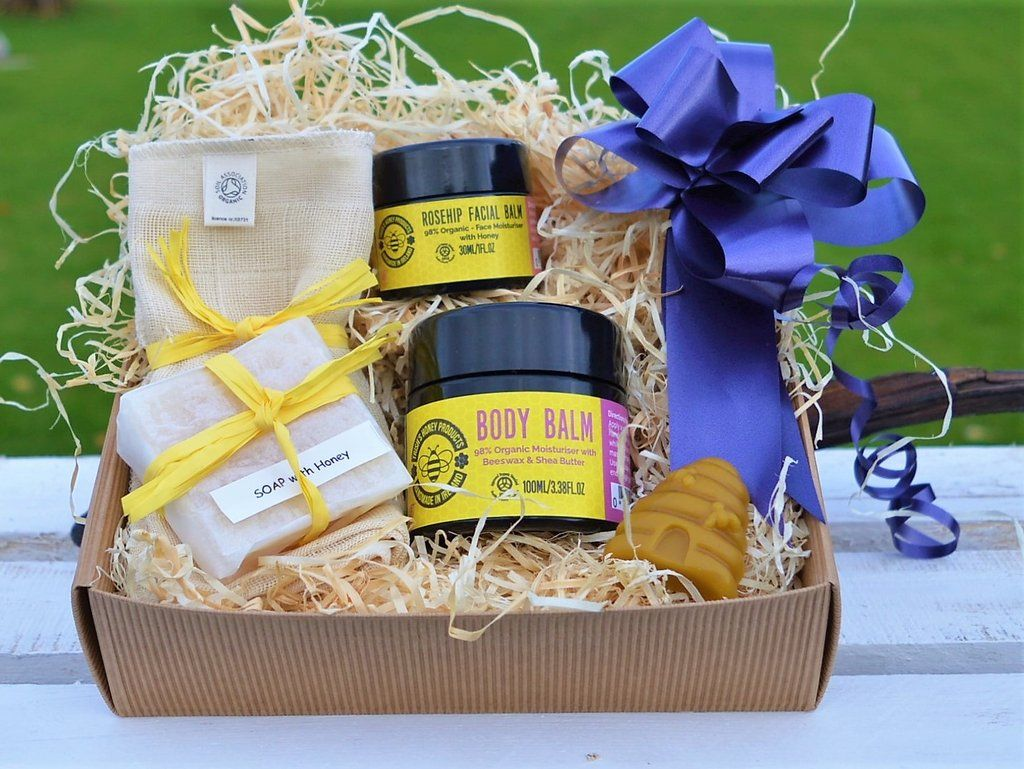Beelovely hamper gift boxes with lids st valentines