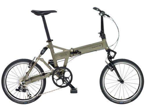 Dahon Jack Folding Bike