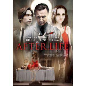 Amazon com: After Life: Liam Neeson, Justin Long, Christina