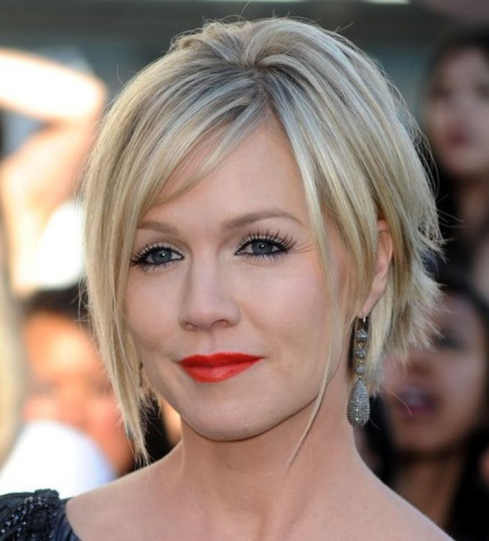 For Women In Their 40s Latest Short Hairstyles For Beautiful Women