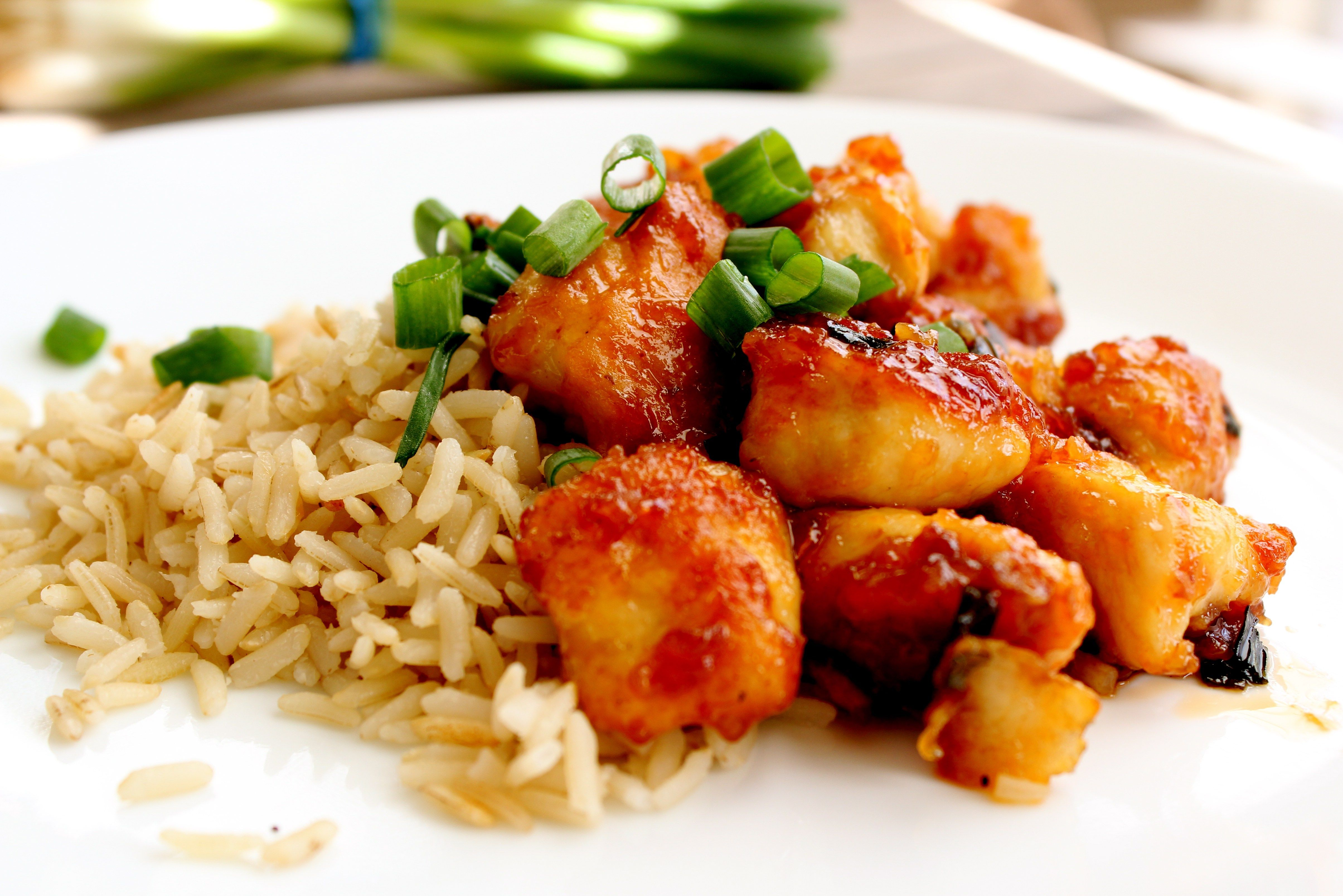 General Tso S Chicken What Jew Wanna Eat Recipe General Tso Chicken General Tso Chicken Recipe Asian Recipes