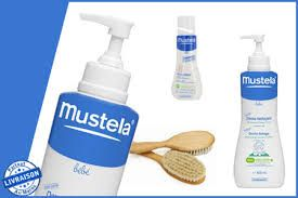 Image result for MUSTELA DERMO NETTOYANT