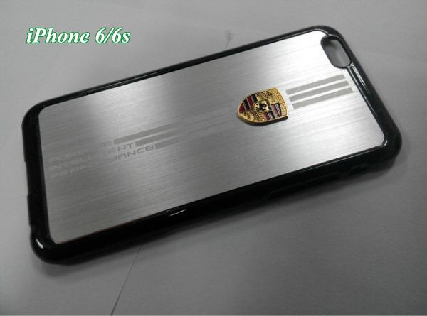 coque porsche iphone 6