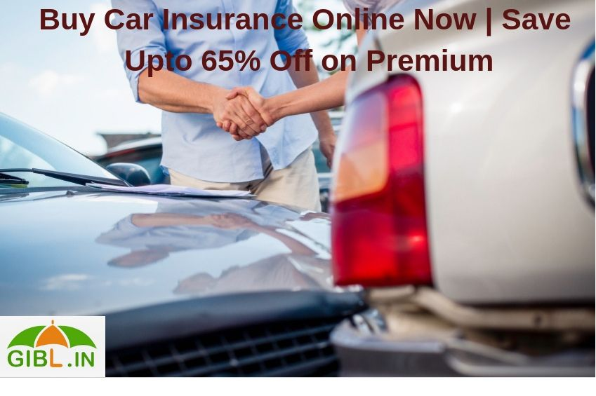 Buy Car Insurance From National Insurance Company Limited To Avail