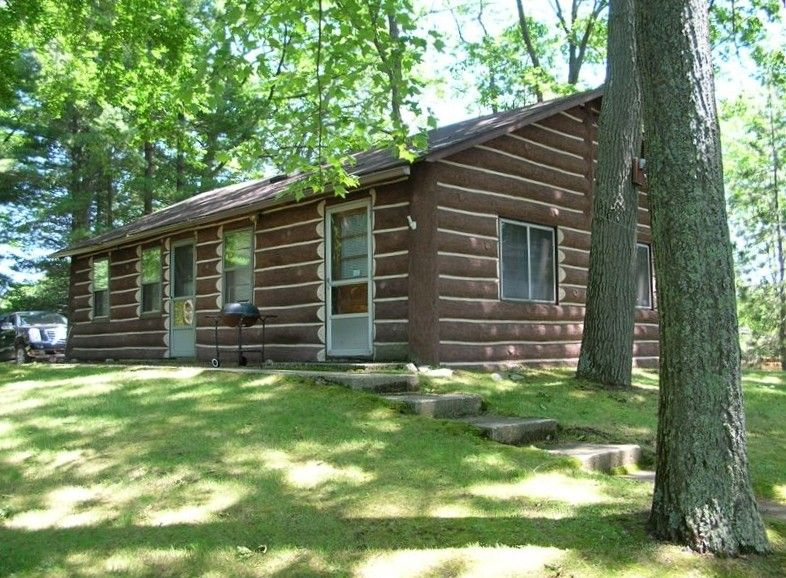 log foughts houghton cottages resort lake for img cottage vacation rentals rent cabin