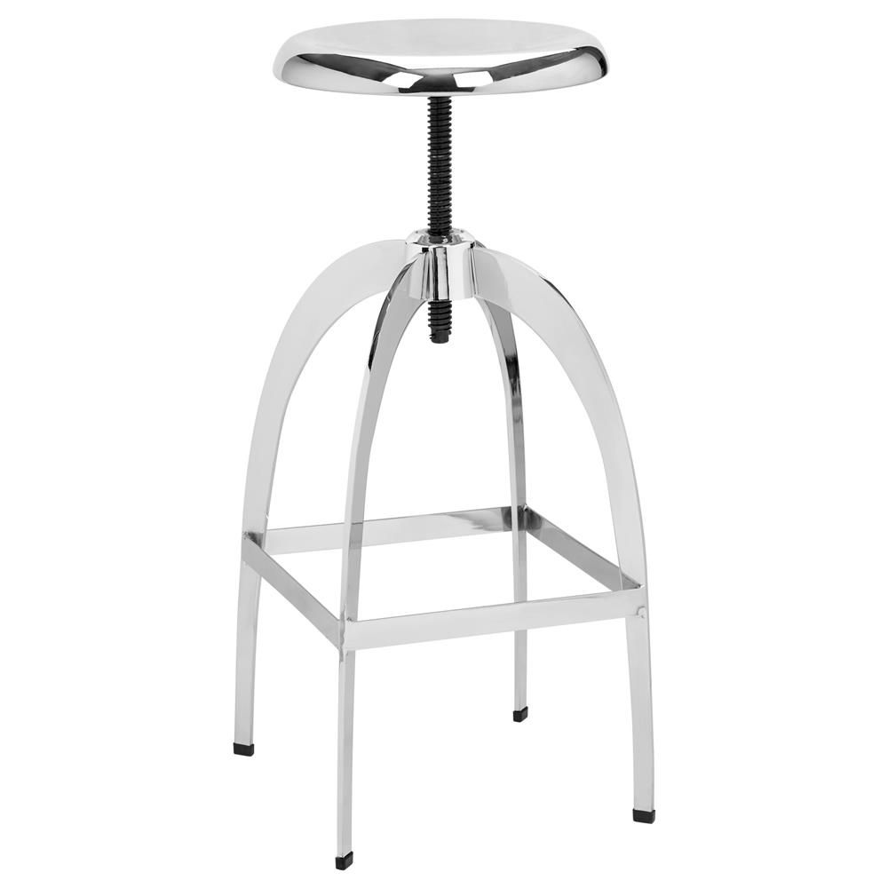 Brilliant Adjustable Metal Bar Stool Bouclair Com Dream Kitchen Gmtry Best Dining Table And Chair Ideas Images Gmtryco