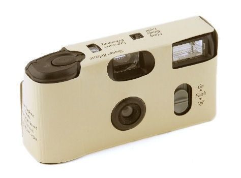 Cheap Disposable Camera My Whole Summer Is Being Shot With Cameras Because A