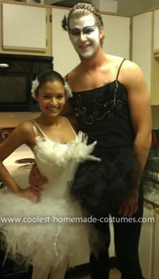 black homemade couple Oct 2016  60+ Genius Couples Costumes for Halloween 2016  Previous.