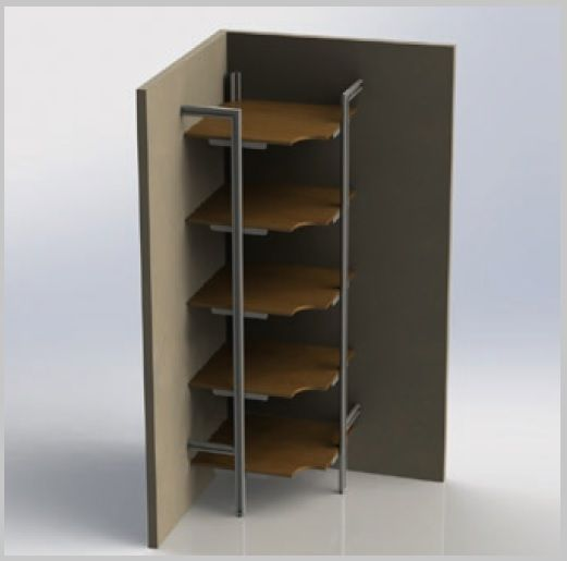 Closet Corner Solutions   Bing Images