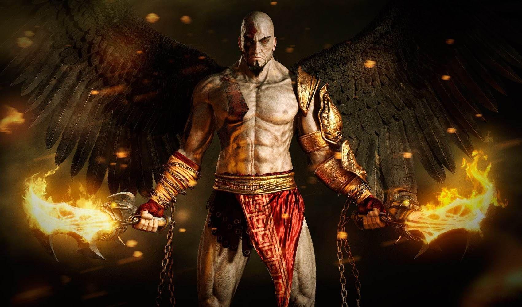 Ultra Hd K Kratos Wallpapers Hd Desktop Backgrounds 1700 1001 Kratos Hd Wallpapers Adorable Wallpapers Kratos God Of War God Of War God Of War Series
