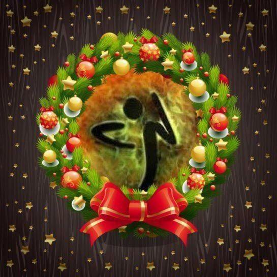 Zumba Christmas Images.Zumba Christmas We Love Zumba Quotes Merry Christmas