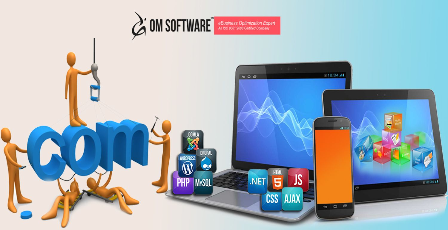 Hire an expert web development agency to make the