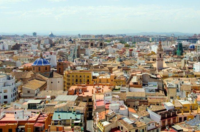 Top 10 Valencia Spain Study Abroad Pinterest Valencia Spain