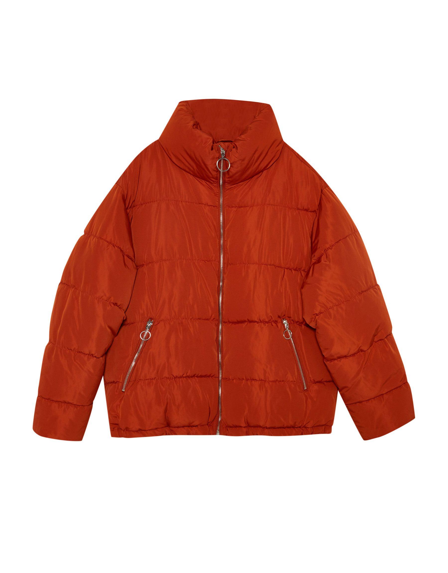 Dokumlu Blazer Blazer Ceketler Kabanlar Ve Ceketler Giyim Kadin Pull Bear Turkiye Outerwear Women Winter Outerwear Women Jacket Outfits