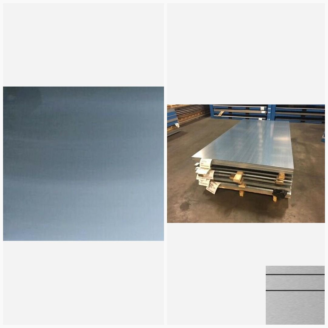 Aluminum Sheet Metal Mill Finish 5052 H32 12x12 Gauge Etsy Aluminum Sheet Metal Metal Mill Sheet Metal
