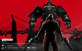 WALLPAPERS HD: Wolfenstein The New Order