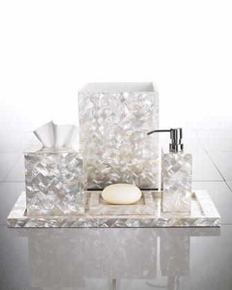Herringbone Vanity Accessories Neiman Marcus Bathroom Accessories Design Vanity Accessories Bathroom Accessories Luxury