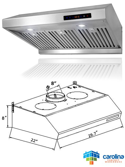 Don T Click On The Link It Goes To Vents Not The Diagram Shown Of Pinterest Kitchen Hoods Kitchen Exhaust Kitchen Hood Design