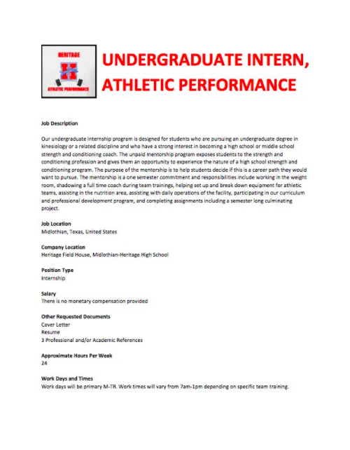 Image result for internships opportunities in america 2018
