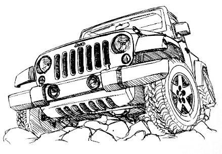 2007-2016 Wrangler JK | Jeep Life | Pinterest | Jeep, Jeep life and ...